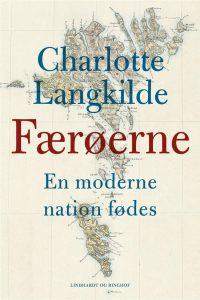 Færøerne, Charlotte Langkilde