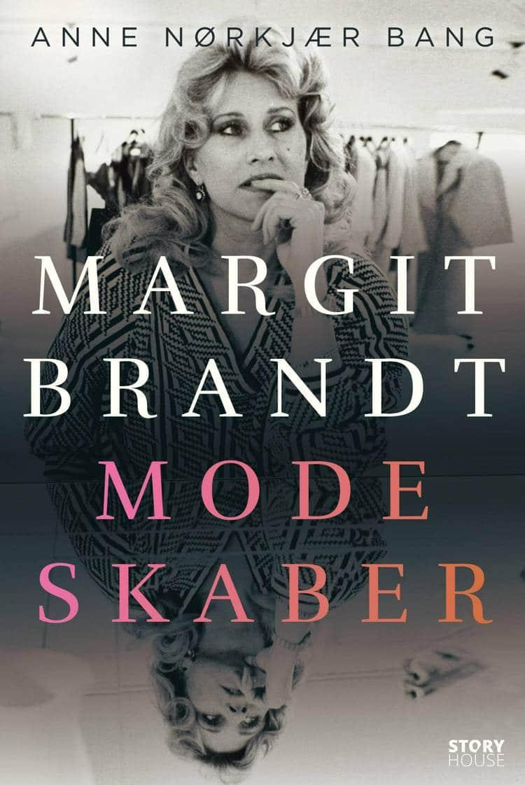 Margit Brandt, modeskaber, design, paris, biografi