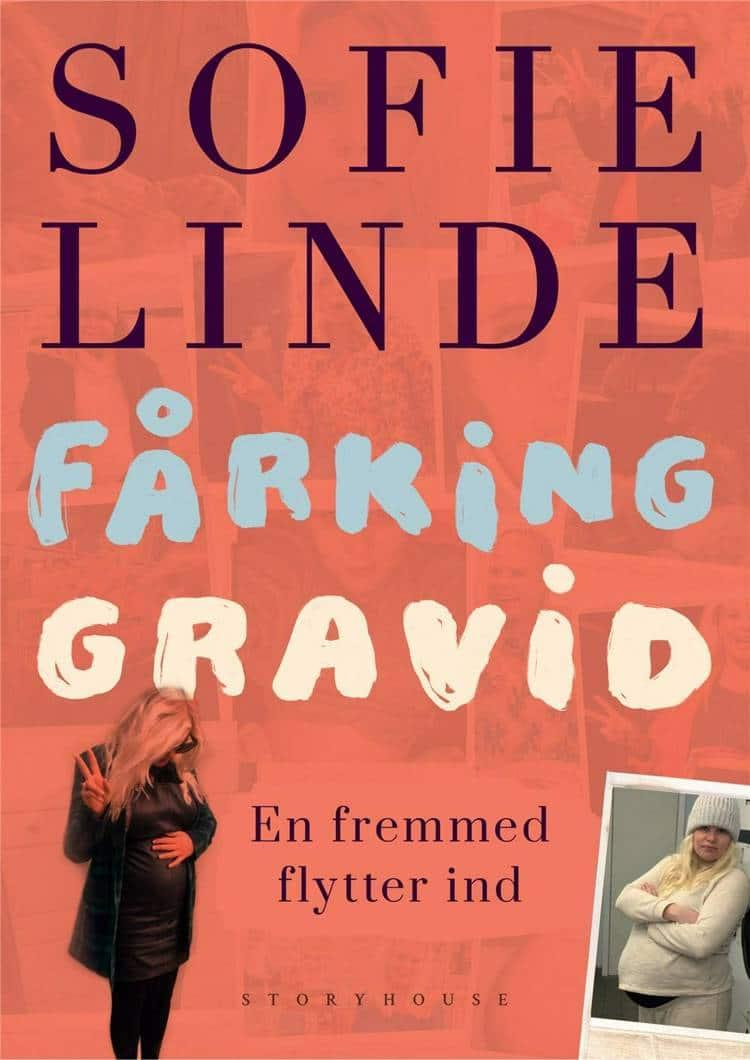 Sofie Linde, Fårking gravid