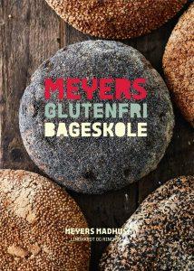 Meyer, Claus Meyer, Bageskole, Bagebog, Opskriftbog, Opskrift, Meyer, Brød, Glutenfri, Kogebog, Bagebud
