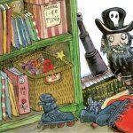 Efterårshygge for store og små – Gode bøger til efterårsferien