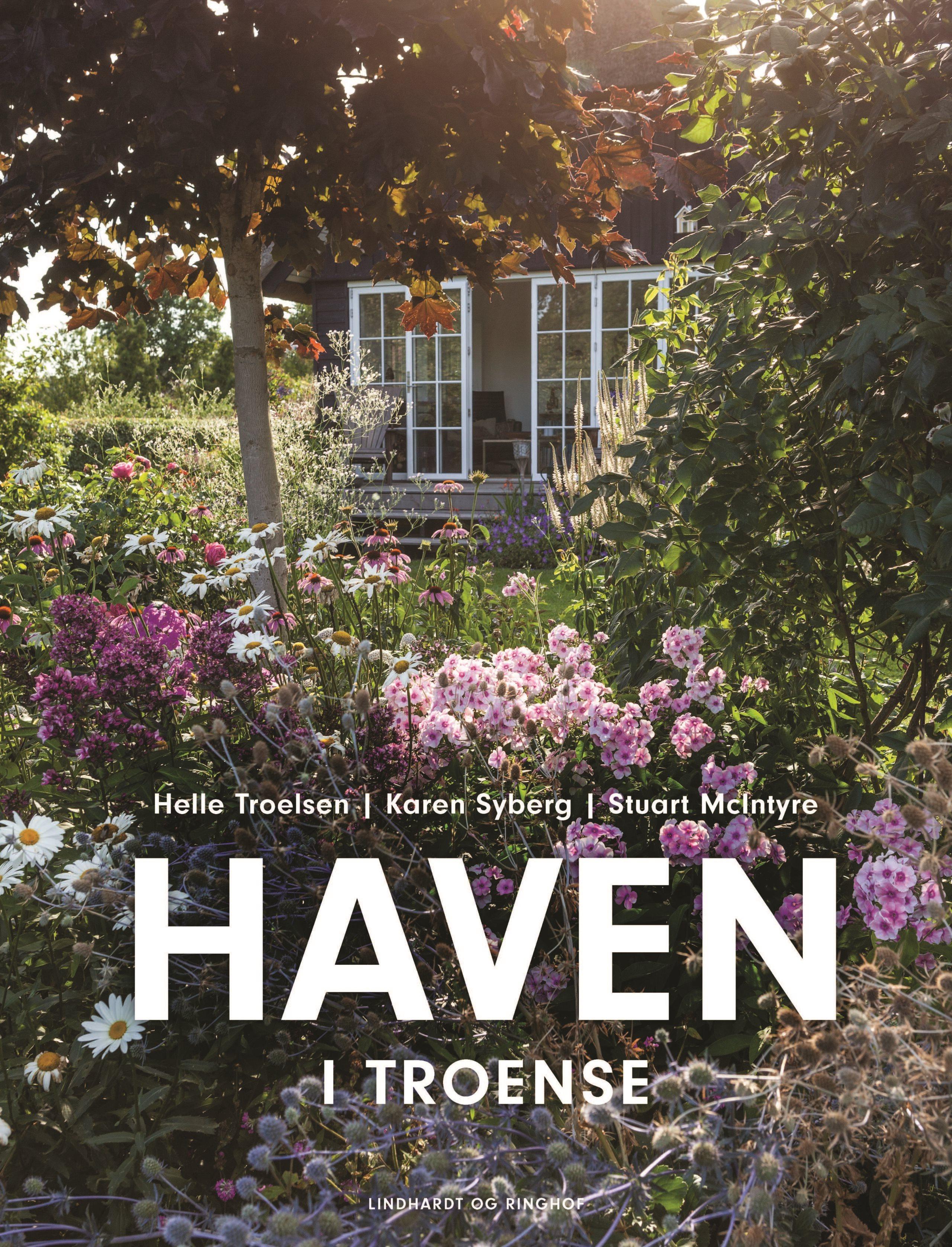 Haven i Troense, Helle Troelsen