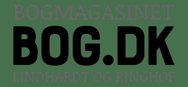 bogmagasin, Bog.dk, Lindhardt og Ringhof