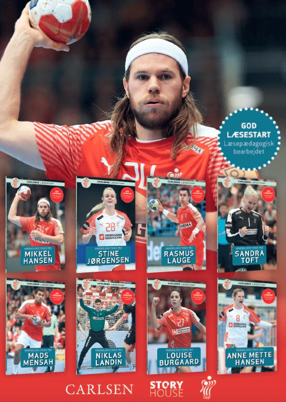 Håndboldhistorier, Mikkel Hansen