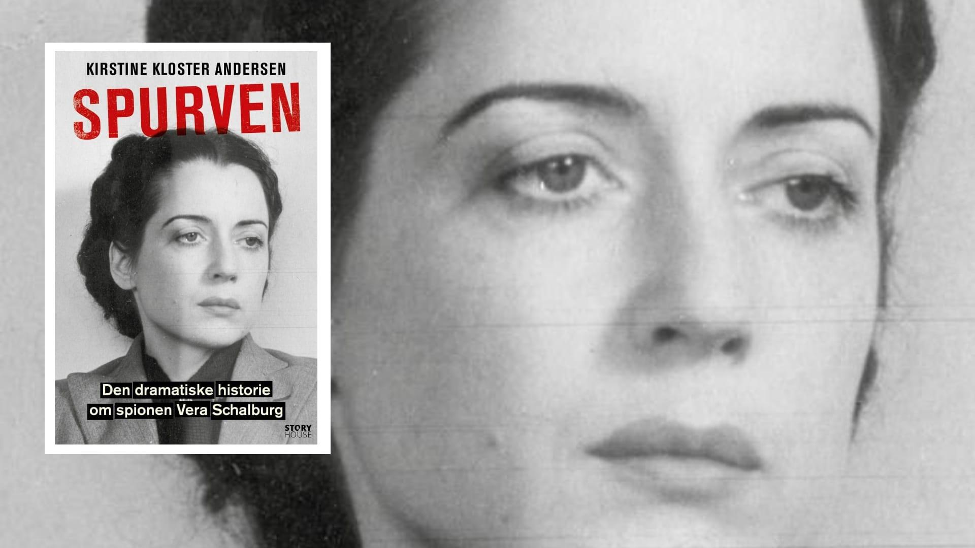 Spurven, Storyhouse, spion, anden verdenskrig, 2. verdenskrig