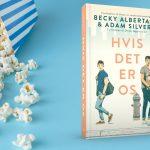 To af tidens største YA-forfattere får deres fællesroman filmatiseret