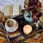 20 gode romaner til efterårsferien