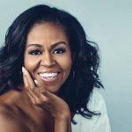 Min historie af Michelle Obama. Selvbiografien hele verden venter på