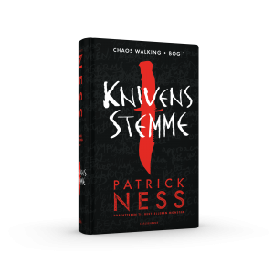 Patrick Ness, Knivens stemme, Chaos Walking