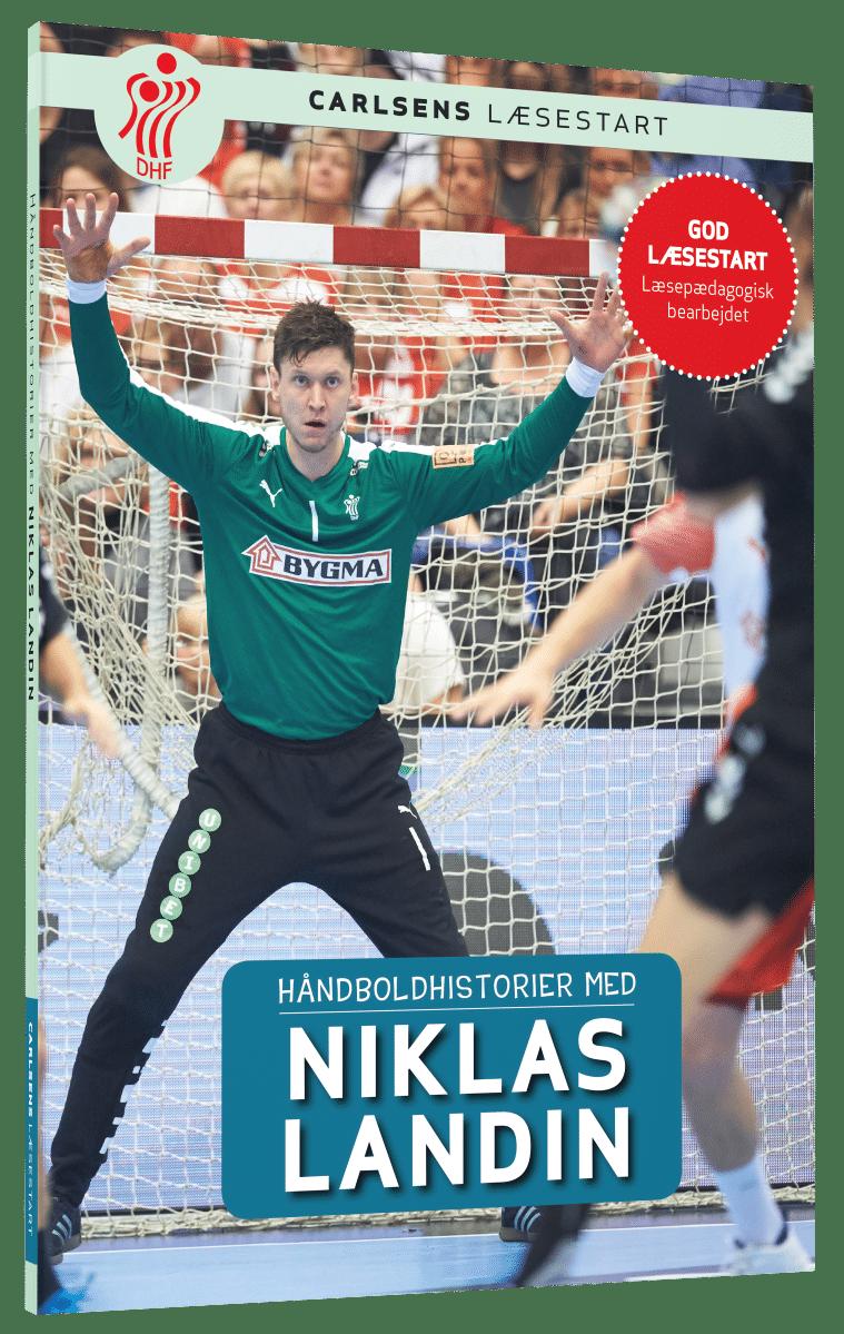 Niklas Landin, Håndboldhistorier