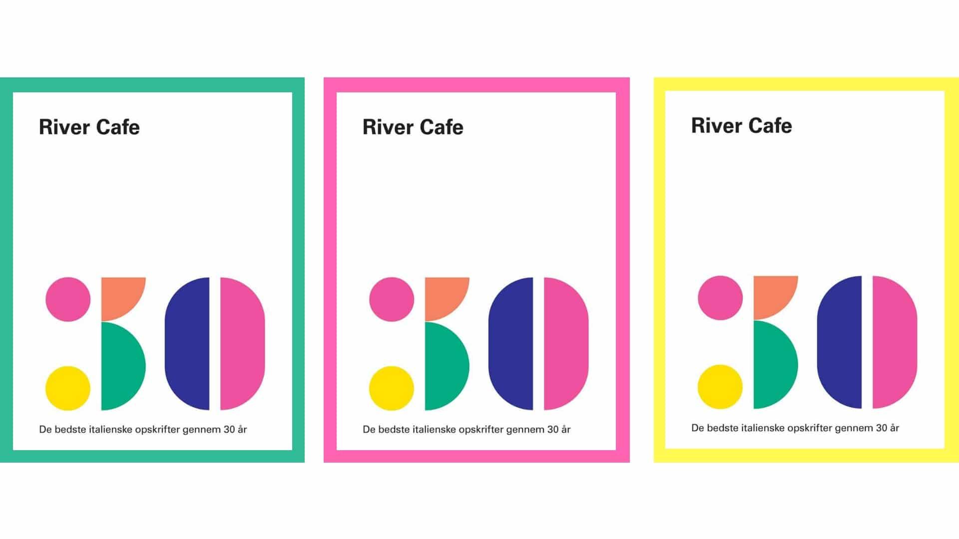 River Cafe, Opskrift, Kage, Chokoladekage, Den bedste chokoladekage, chokolade-nemesis, lindhardt og ringhof, kogebog, opskrifter, desserter, verdens bedste