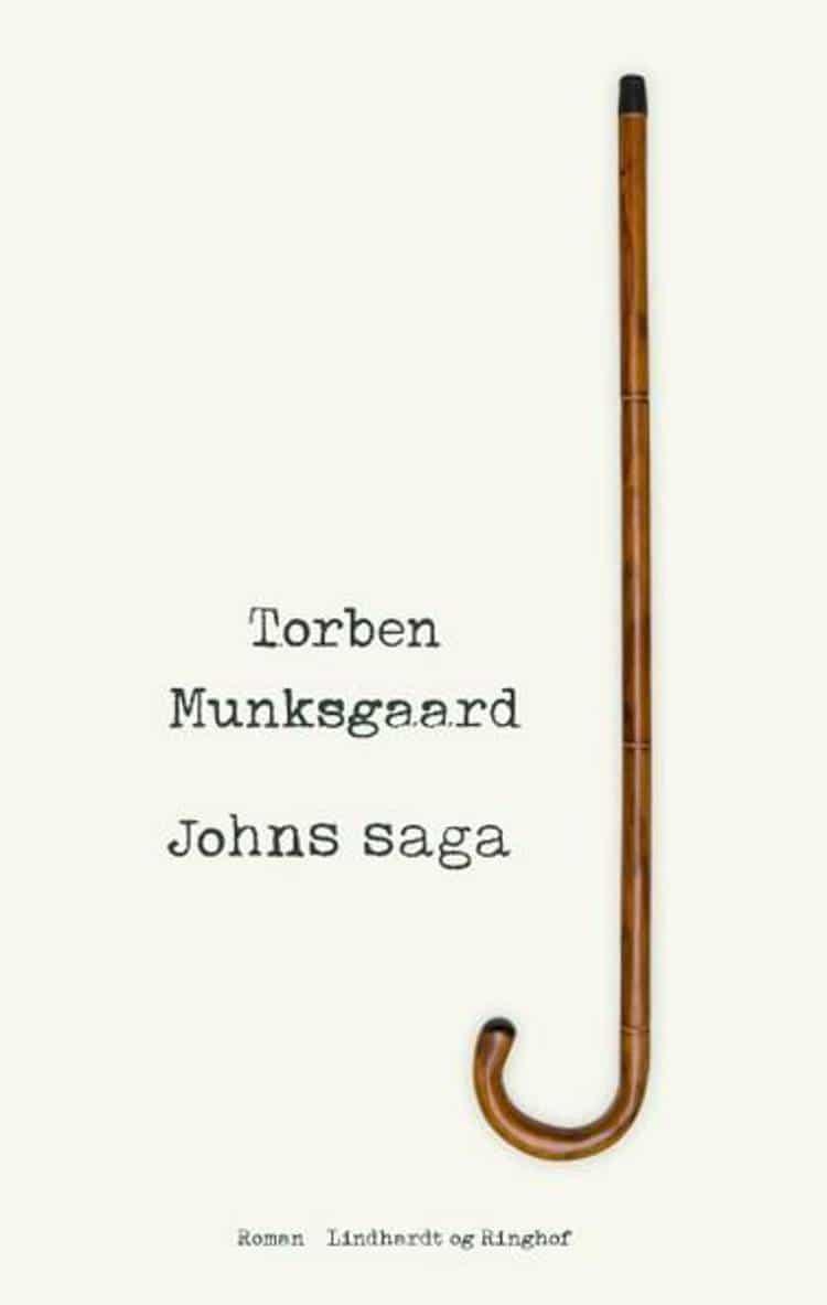 Johns saga, Torben Munksgaard, bedste romaner 2018, bedste bøger 2018