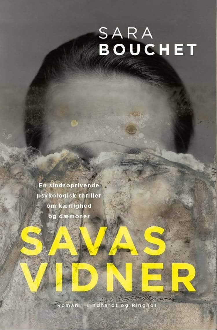 Savas vidner, Sara Bouchet, bedste krimier 2018