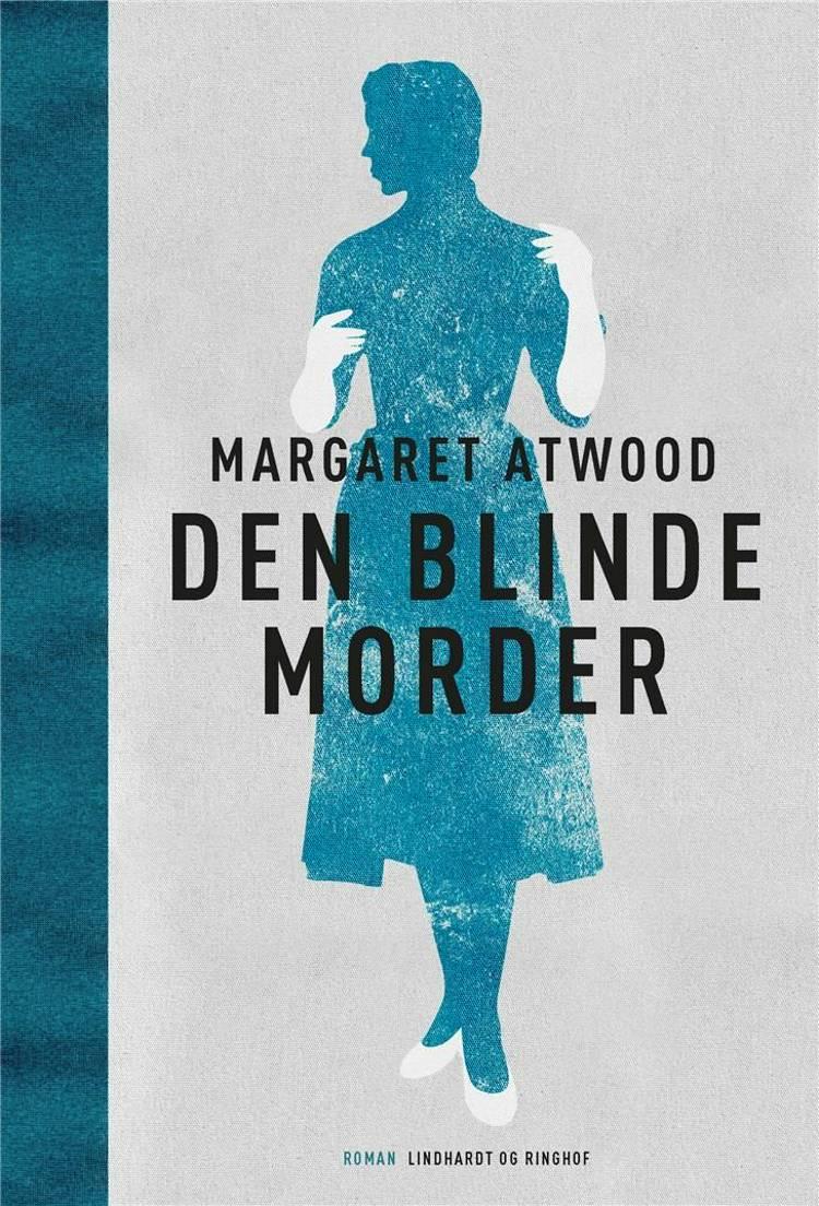 Den blinde morder, Margaret Atwood, de bedste bøger 2018, de bedste romaner 2018
