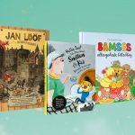 Gå ikke i julepanik – De bedste bøger til de 2-5-årige