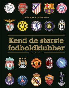 sportsbøger, fodboldbøger, håndboldbøger, børnebøger, julegave, julegaver