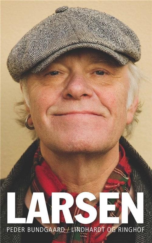 Gode julegaver til under 100 kr, Kim Larsen biografi, bog om Kim Larsen