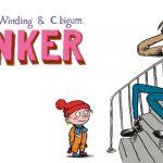 Ny serie af Alberte Winding om nysgerrige Anker og hans utålmodige far