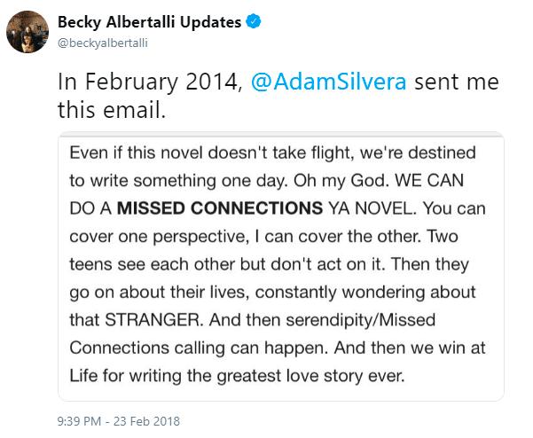 Hvis det er os, Becky Albertalli, Adam Silvera, YA, young adult, ungdomsbog, ungdomsbøger