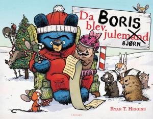 julebog, julebøger, julekalender, børnebøger, december,