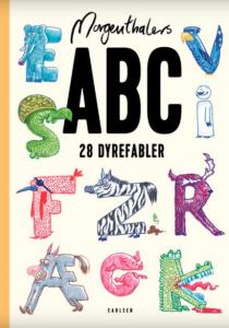 Anders Morgenthaler, ABC, dyrefabler