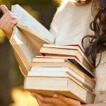 Her er din tbr for 2019 med YA-bøger, du skal glæde dig til