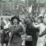 Modstandsfolk og mørklægningsgardiner. 5 bøger om Anden Verdenskrig i Danmark