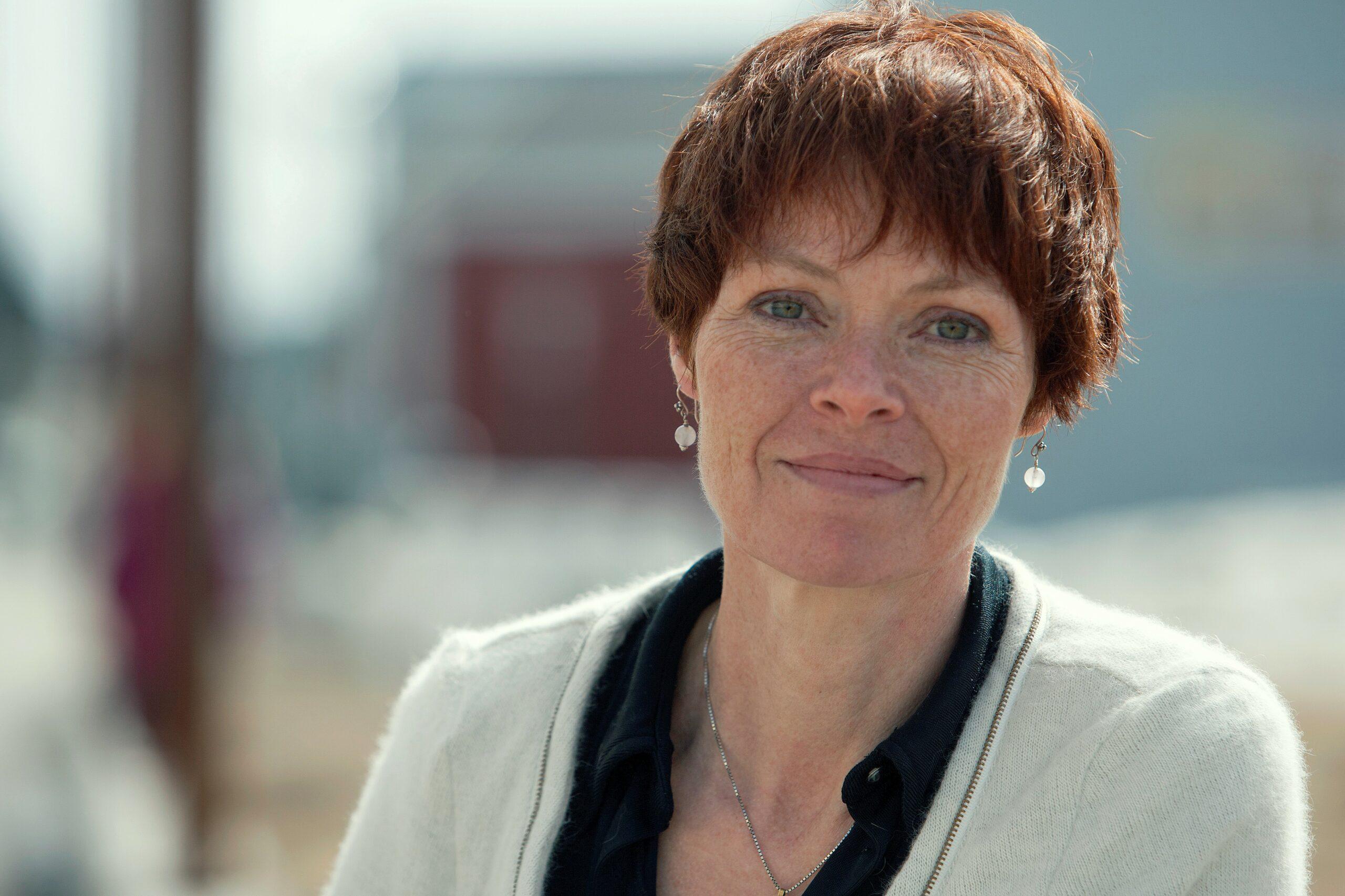 Nina von Staffeldt