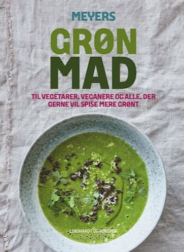 Meyers, Claus meyer, Grøn mad, vegetarisk mad, vegansk mad, kødfrit,