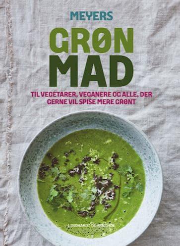 Meyers, Claus meyer, Grøn mad, vegetarisk mad, vegansk mad, kødfrit,