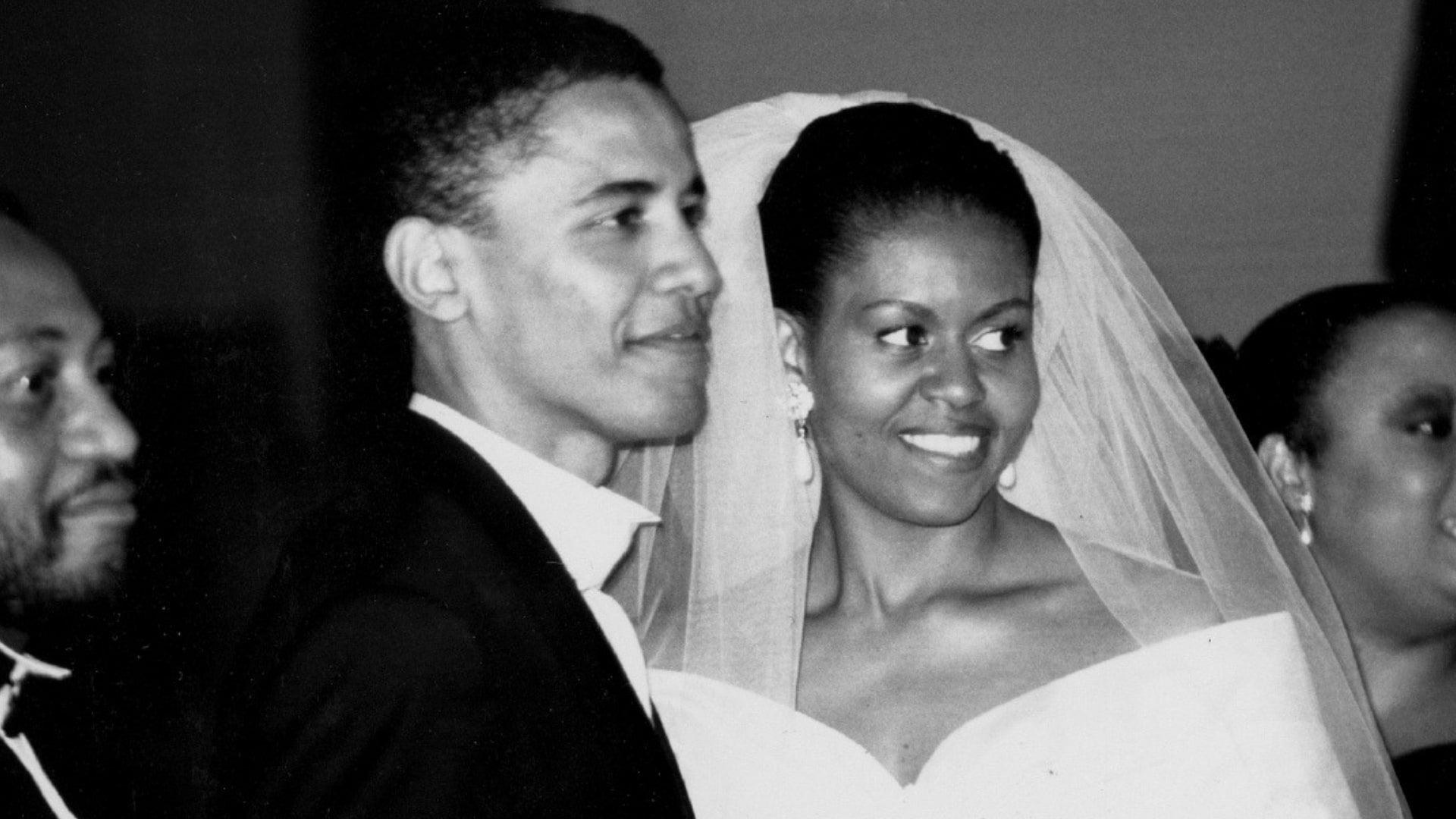 min historie, Michelle Obama, biografi