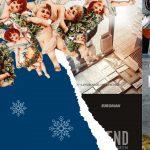 Julegaver: de bedste bøger til din søn, bror eller bedste ven