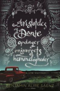 Aristoteles og Dante opdager universets hemmeligheder