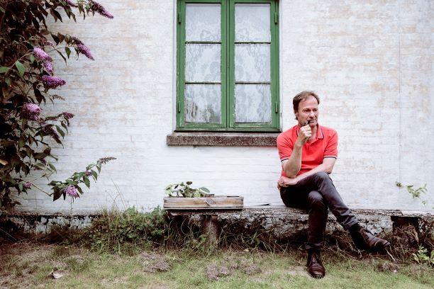 Knausgård, Karl Ove Knausgård,