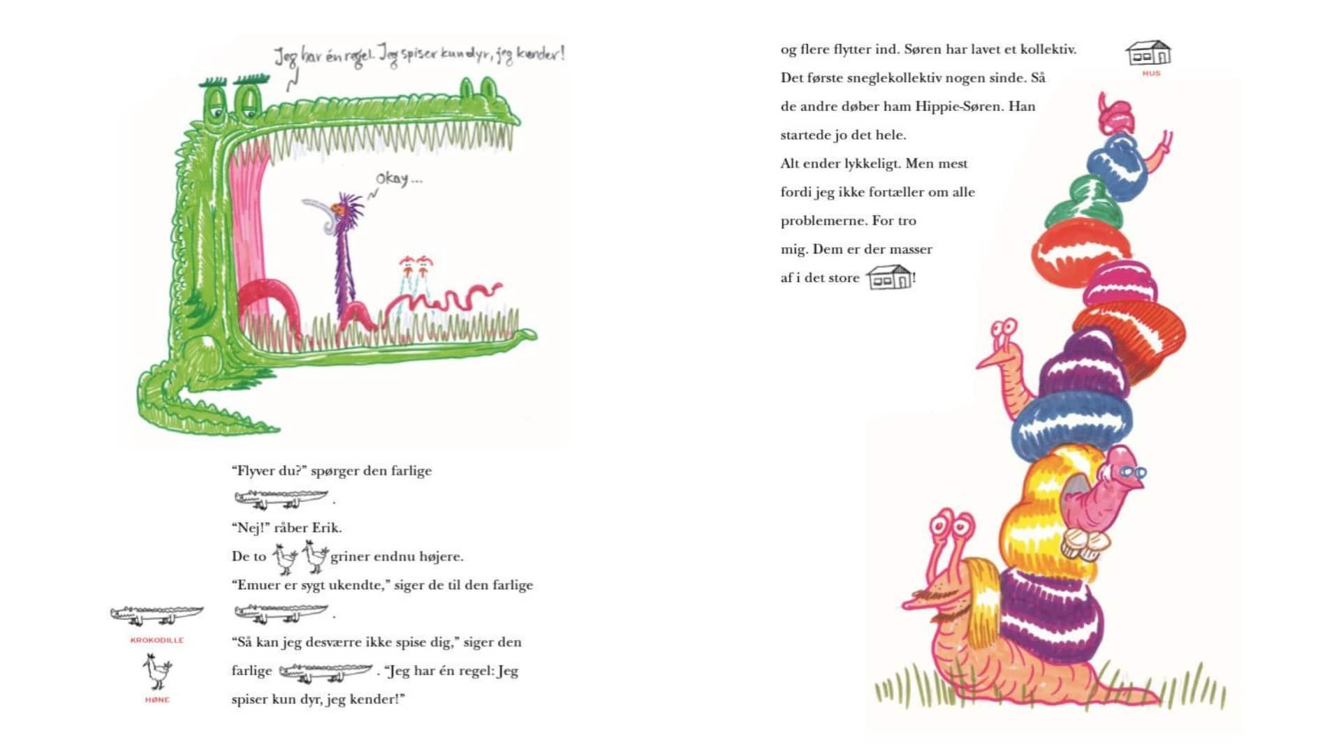 Morgenthaler, ABC, alfabet, lær alfabetet, Anders Morgenthaler