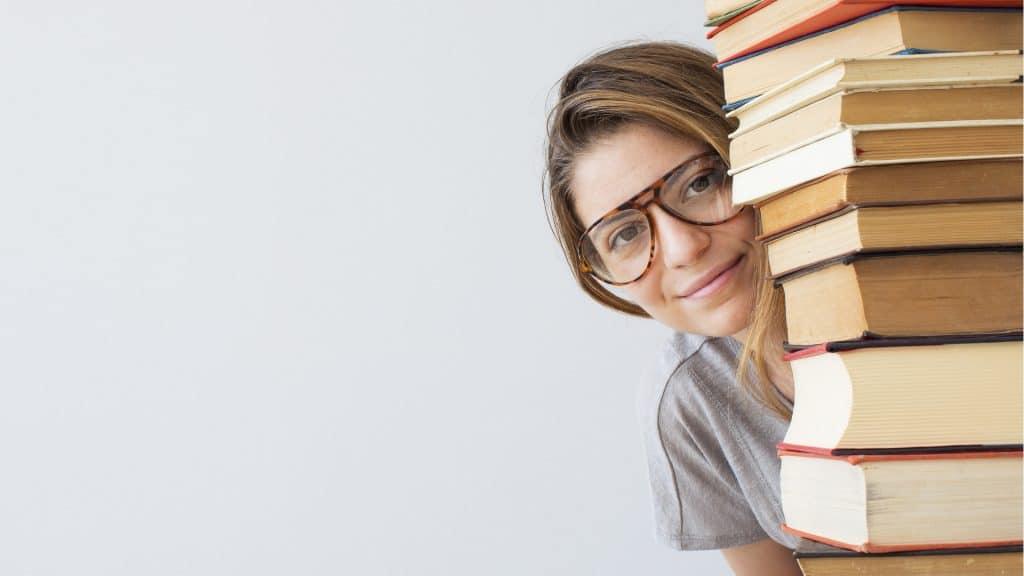 nytårsforsæt, bog, boglig, bøger, læsning, liste