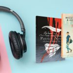 På med headsettet – disse lydbøger skal du lytte til i din juleferie