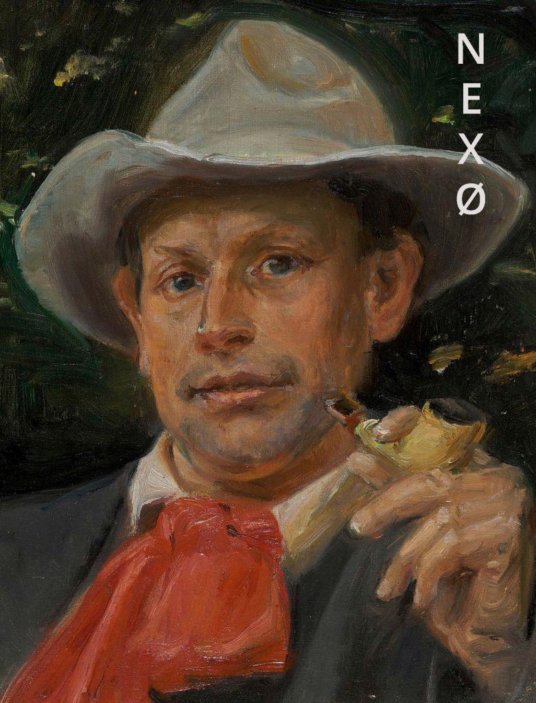 Henrik Yde, Martin Andersen Nexø, biografi, fagbog, dansk litteraturhistorie