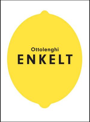 Enkelt kogebog, enkelt, Yotam Ottolenghi, Ottolenghi, Ottolenghi kogebog