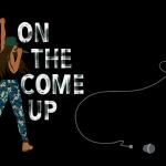 On the Come Up – smuglæs i Angie Thomas' nye bog her