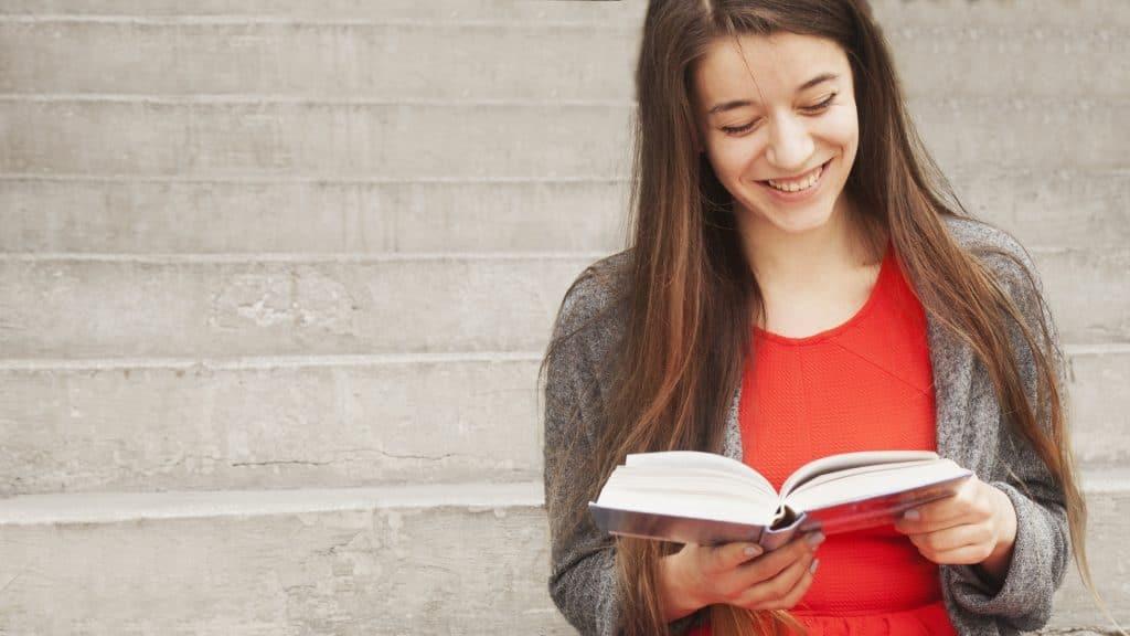 bøger, læsning, YA, young adult, ungdomsbog ungdomsbøger