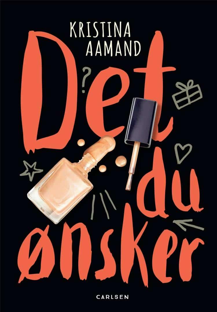 Hjerte af pap, Det du ønsker, Kristina Aamand, børnebog, børnebøger, børnebog om skilsmisse