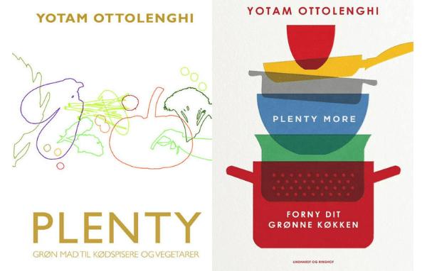 Plenty, Plenty More, Yotam Ottolenghi, Ottolenghi, kogebog, kogebøger, vegetarkogebog, vegetaropskrift