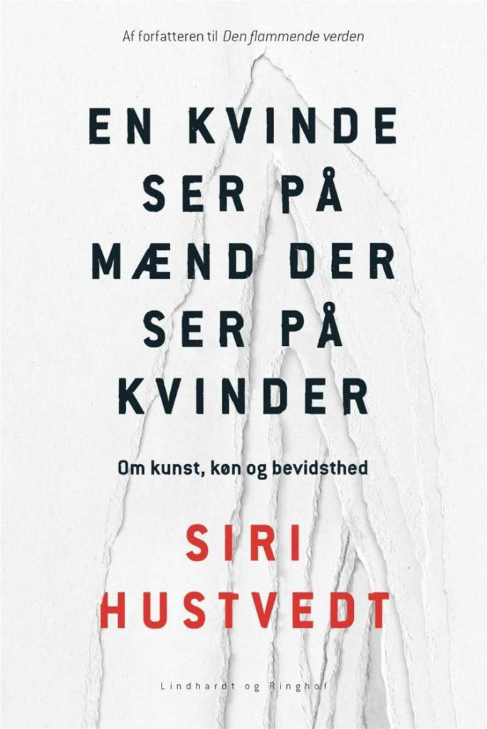 Siri Hustvedt, essays, essaysamling, En kvinde ser på mænd der ser på kvinder