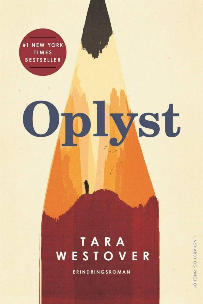 Oplyst, Tara Westover, biografi, erindringsroman